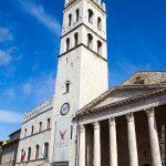 Город святого Франциска — Ассизи, Италия