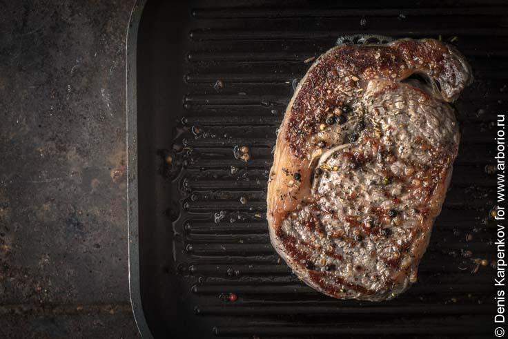 Как готовить на гриле: краткий путеводитель - фото