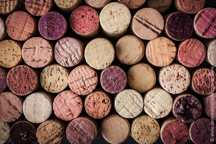 Все о пользе вина - фото