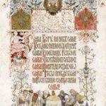 Меню званых обедов и ужинов Николая II – пир во время чумы