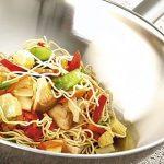 Готовим в воке — китайский ресторан у вас дома