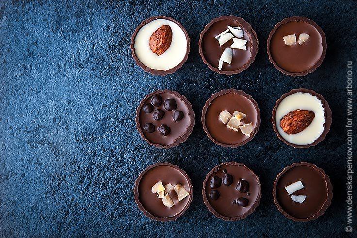 Шоколад и счастье: почему шоколад поднимает настроение? - фото