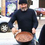 Андалусия. Часть вторая — о еде