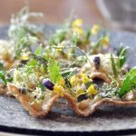 New Nordic Cuisine, новая северная кухня