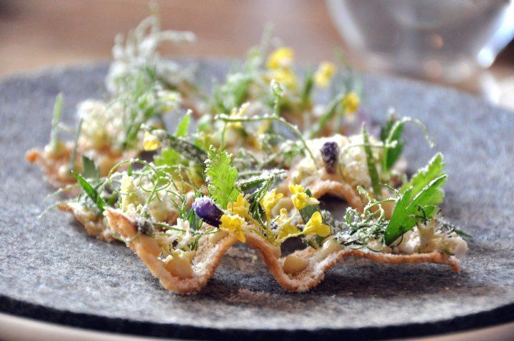 New Nordic Cuisine, новая северная кухня - фото