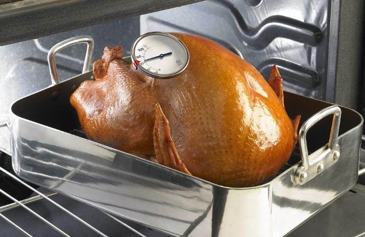 Кулинарный термометр: что это и почему он вам срочно нужен - фото