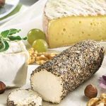 Сырная тарелка — инструкция по сборке