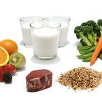 Калорийность продуктов: мифы и практическая польза