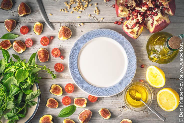 Средиземноморская диета: полный путеводитель - фото