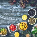 Средиземноморская диета: полный путеводитель