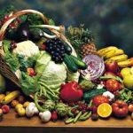 Средиземноморская диета спасает от депрессии