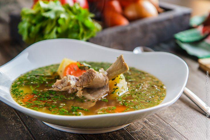 10 лучших рецептов вкусных супов