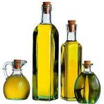 Ода оливковому маслу