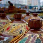 Субботний рынок в Антверпене