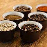 Черный перец — вкус и польза в одной горошине
