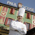 Поль Бокюз, легенда Франции