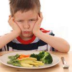 Что делать, если ребенок плохо ест?
