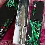 Ножи Samura Bamboo