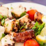 Вкратце о кипрской кухне. Часть вторая