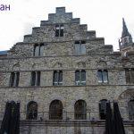Ресторан Belga Queen — Гент, Бельгия
