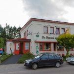 Ресторан De Heeren van Liedekercke