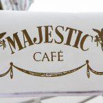 Кафе Majestic — Порту, Португалия