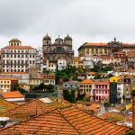 Моя португальская сага