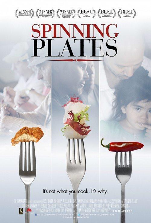 10 отличных фильмов о еде - фото