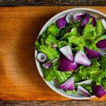 Какие бывают диетические заправки для салатов