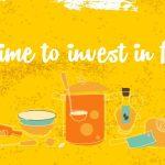 Пара идей для экстренных инвестиций