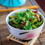 Рецепты постных блюд – часть третья
