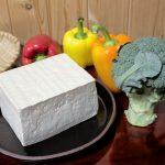 Что такое тофу и кому он нужен