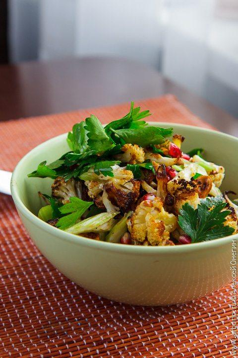 Рецепты постных блюд - часть третья - фото