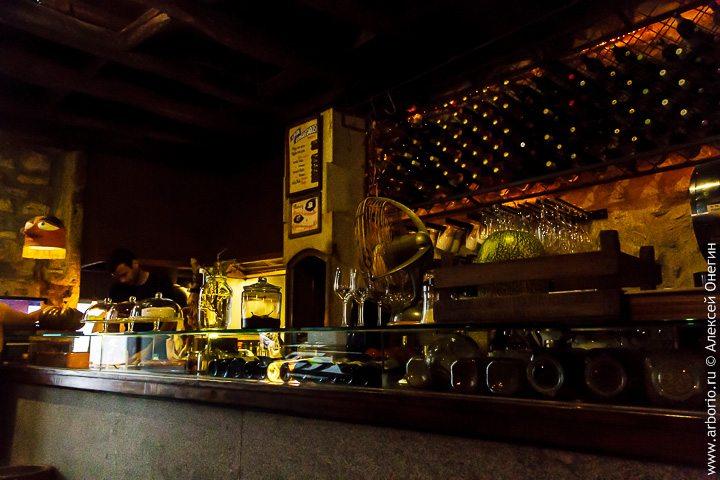 20 вещей, о которых ваш официант никогда вам не скажет - фото