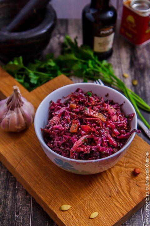 Рецепты вкусных гарниров с фото