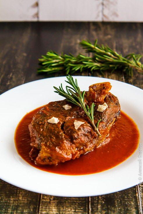 10 лучших рецептов мяса в духовке - фото