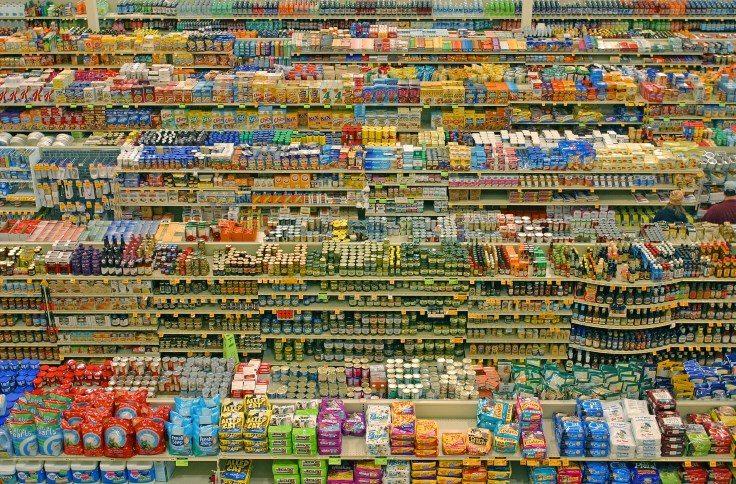 В России введут акциз на вредные продукты - фото