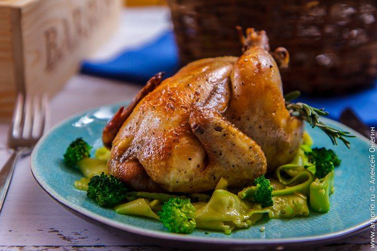 Как приготовить мясо мягким и сочным