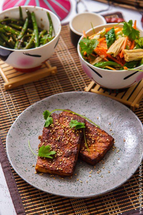 10 лучших азиатских рецептов - фото