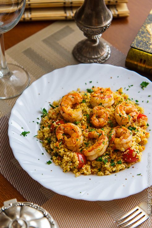 Рецепты постных блюд - часть четвертая - фото