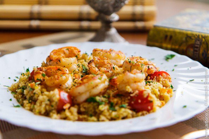 Лучшие рецепты для романтического ужина - фото