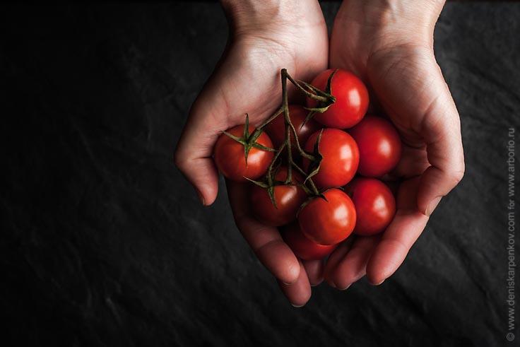 Органические продукты: теперь и в России - фото