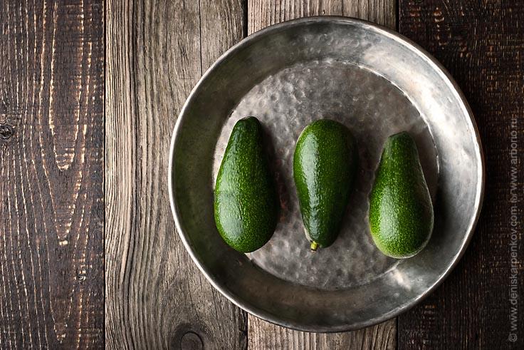 10 интересных фактов об авокадо - фото