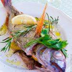 10 лучших блюд из рыбы