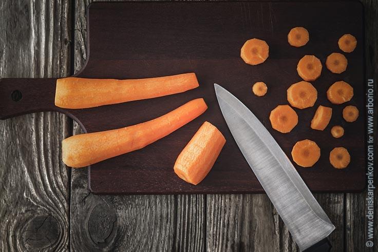 10 способов навсегда испортить ваш любимый нож - фото