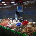 Рынок или супермаркет?