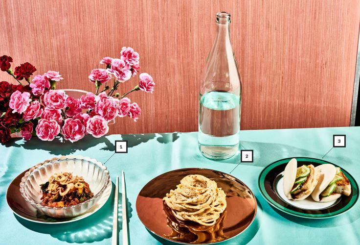 Единая Теория Вкусности Дэвида Чанга - фото