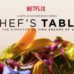 Chef's table — второй сезон