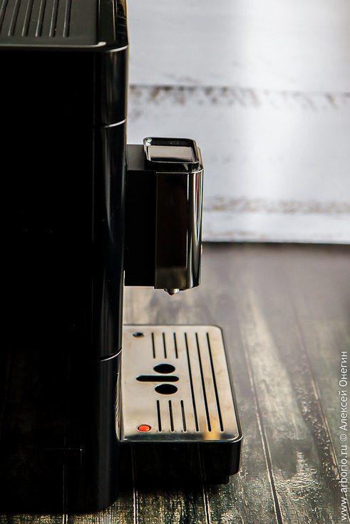 Melitta F 570-102 Caffeo Varianza CSP - фото