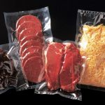 Как упаковать продукты в вакуум без вакууматора